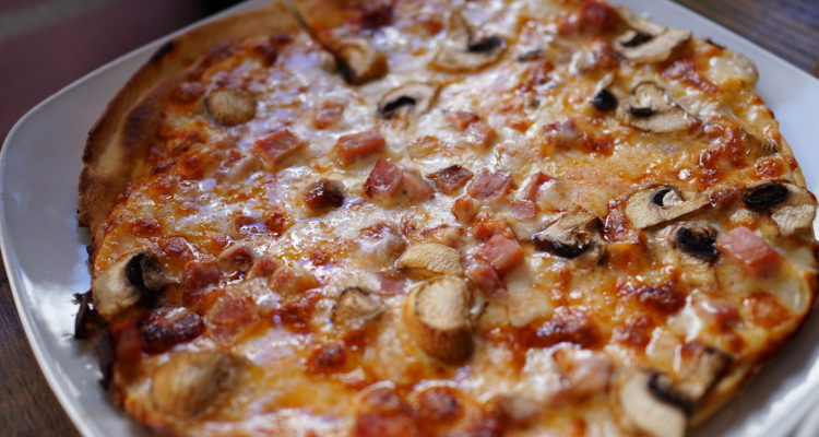 Il Castelletto London Pizza